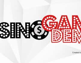 harissonb tarafından Design a Casino Site logo için no 29