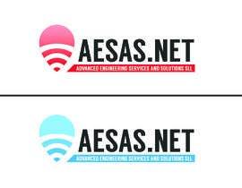 #27 для Propuesta de logos y banner para AESAS.NET от jabach777