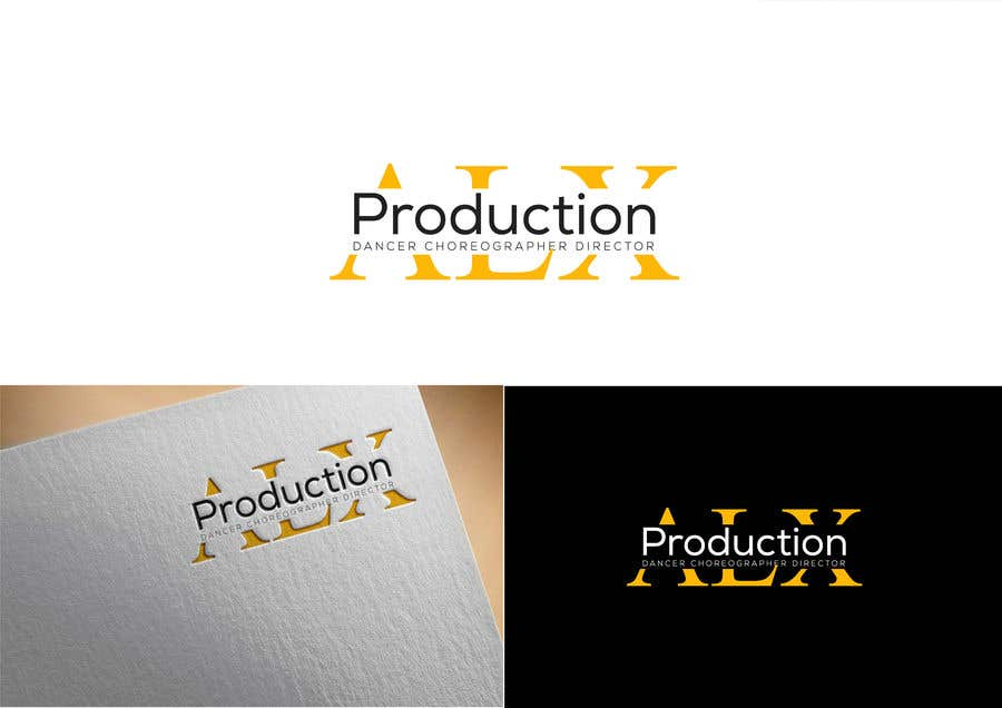 Contest Entry #180 for I need a logo designed for my independant production company