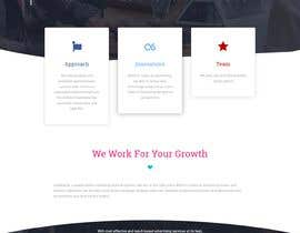 #42 для Website graphics/layout от HaryCoders