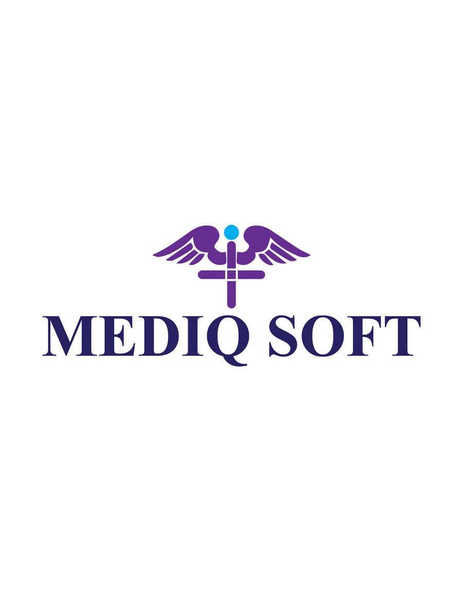 Konkurrenceindlæg #108 for Create Name and Logo for Ambulance Dispatch / Billing Software