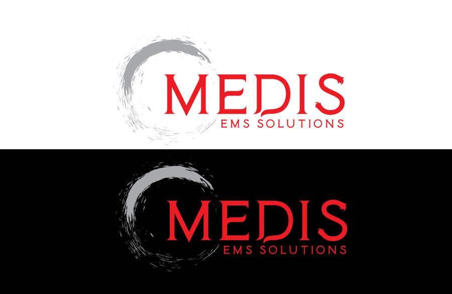 Konkurrenceindlæg #74 for Create Name and Logo for Ambulance Dispatch / Billing Software