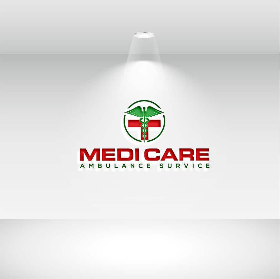 Contest Entry #64 for Create Name and Logo for Ambulance Dispatch / Billing Software