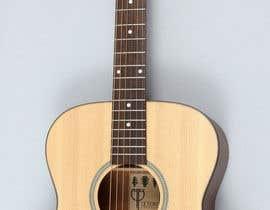 #2 для On Face of a Guitar is the Artist от LiberteTete