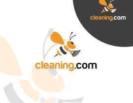 #554 για New logo for cleaning company από ROXEY88