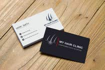 Graphic Design Entri Peraduan #48 for Logo, business card and stationary  design for medical skin clinic