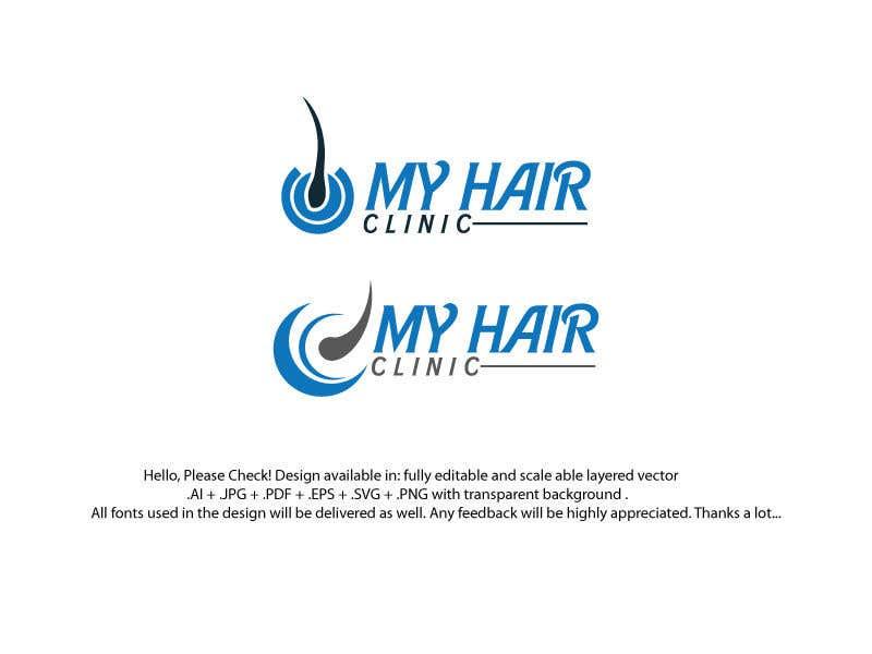 Penyertaan Peraduan #37 untuk Logo, business card and stationary  design for medical skin clinic