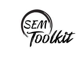 #225 для Text Logo for SEM Toolkit от ilyasrahmania