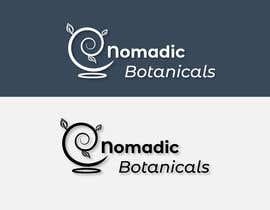 #12 para Create a logo for a Nomadic Beauty Company por Liruman