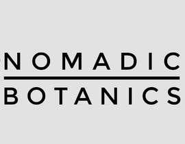 #7 para Create a logo for a Nomadic Beauty Company por toriemmanuele