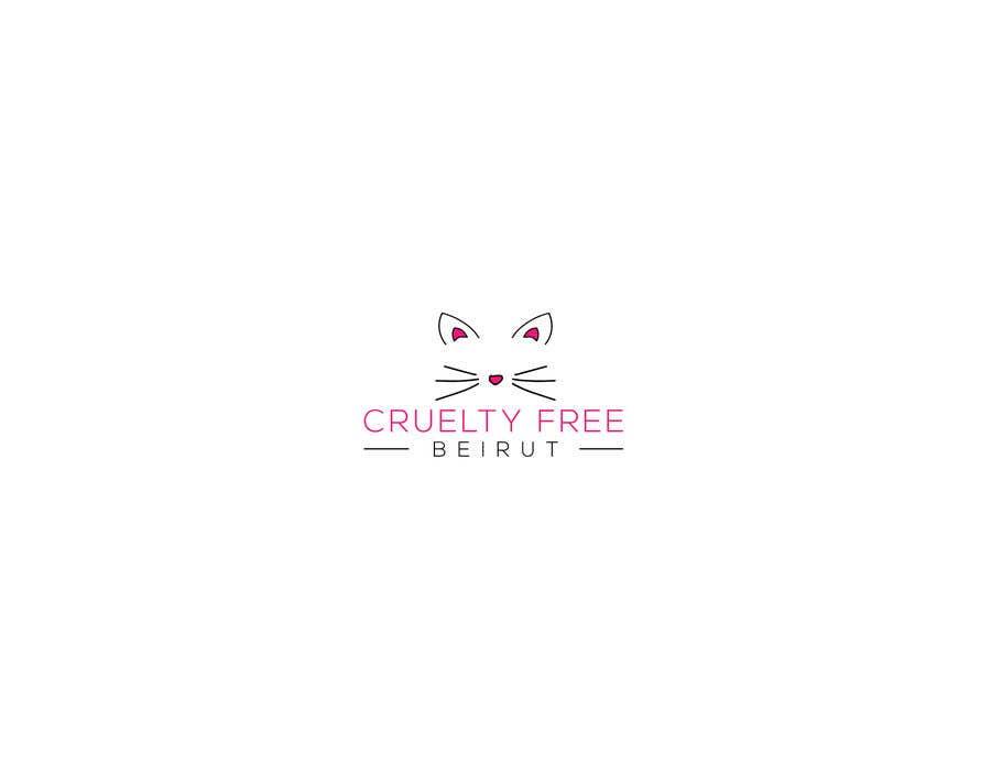"Kilpailutyö #13 kilpailussa Create a cute logo for a ""Cruelty-Free"" Product Review Blog"