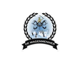 Nro 124 kilpailuun Ontwerp een Logo for (DE WAGENMENNER) http://www.dewagenmenner.nl/ käyttäjältä muhammadw4h33d