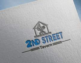#43 para Restaurant Logo Creation por jafarg77788