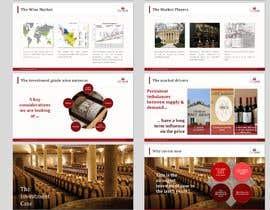 #47 cho Fine Wine Capital AG bởi jborgesbarboza