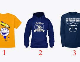 bidhanchandrabep tarafından 3 product designs for fashion brand için no 27