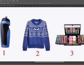bidhanchandrabep tarafından 3 product designs for fashion brand için no 28