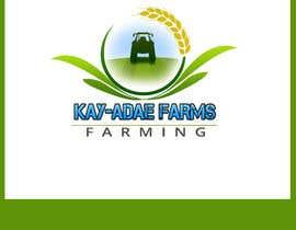 voktowkumar tarafından Design a logo for a Farm business için no 19