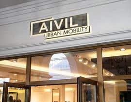 #32 for AIVIL urban mobility af DotNagar