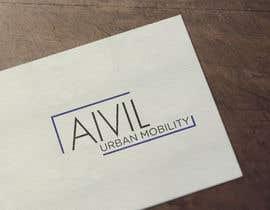 #33 for AIVIL urban mobility af DotNagar