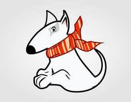 #2 for Bull Terrier Cartoon Caracter af wagnerdsodre