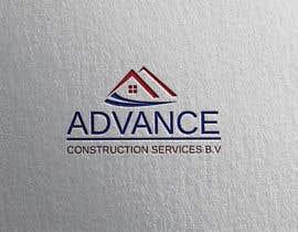 #112 for Logo Design: Advance Construction Services B.V af szamnet
