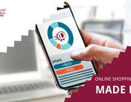#10 untuk Design of 3 banners for App advertisements campaign oleh Raihan236