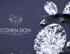 #43 for Cohen-Zion diamonds logo by UrielV