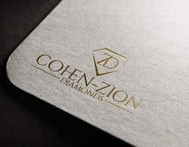#91 for Cohen-Zion diamonds logo by HasnaenM