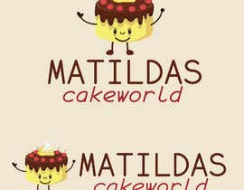 #34 for Create a LOGO for a bakery/pastery/chocolate company - by WILDROSErajib