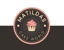 #32 for Create a LOGO for a bakery/pastery/chocolate company - by francomromero