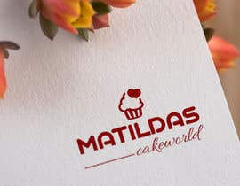 #13 for Create a LOGO for a bakery/pastery/chocolate company - by SHAHINKF