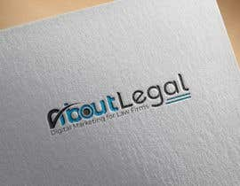 "#280 for Logo Design: ""AboutLegal"" by uzzal8811"
