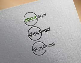 "naygf00님에 의한 Logo Design: ""AboutLegal""을(를) 위한 #219"
