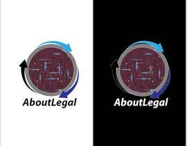 """Číslo 258 pro uživatele Logo Design: """"AboutLegal"""" od uživatele prodesign111"""