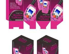 #1 untuk Package for  walkie talkies oleh ericksanjuan2