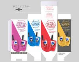 #18 untuk Package for  walkie talkies oleh ir512