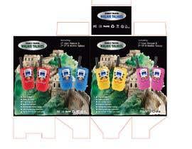 #26 untuk Package for  walkie talkies oleh aminnaem13