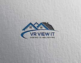 #102 for Logo - VR View It af jonidesign999