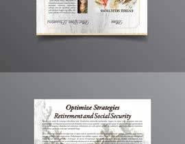 #103 for New 8.5 x 11 Bi Fold Self Mailer DESIGN by designguru610