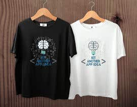 #26 for T-shirt Design.... Funky, Minimal, Cartoon, Funny, Ironic af NiloyyMahmudd