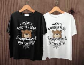 #43 for T-shirt Design.... Funky, Minimal, Cartoon, Funny, Ironic af NiloyyMahmudd
