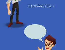 #15 для Character Design Contest от wuwulan