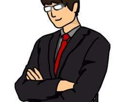 #6 для Character Design Contest от RylanBr