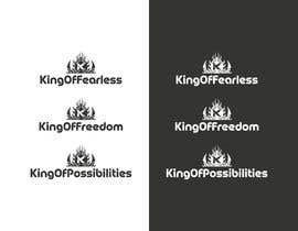 #96 for King Logo Contest af mithunbiswasut