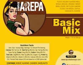 #10 for design labels for food product af elinorcarrillo