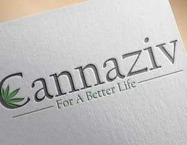 #42 для Cannaziv - Medical Cannabis Company от VivianMeneses