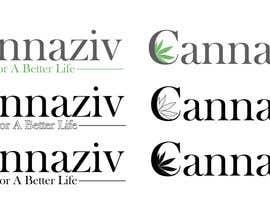 #74 для Cannaziv - Medical Cannabis Company от VivianMeneses