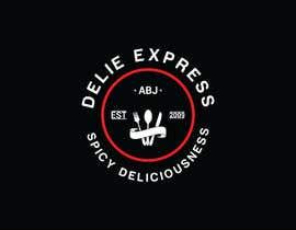 Nro 95 kilpailuun Design A Cafe Logo käyttäjältä monowara55