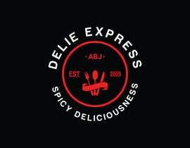Nro 96 kilpailuun Design A Cafe Logo käyttäjältä monowara55