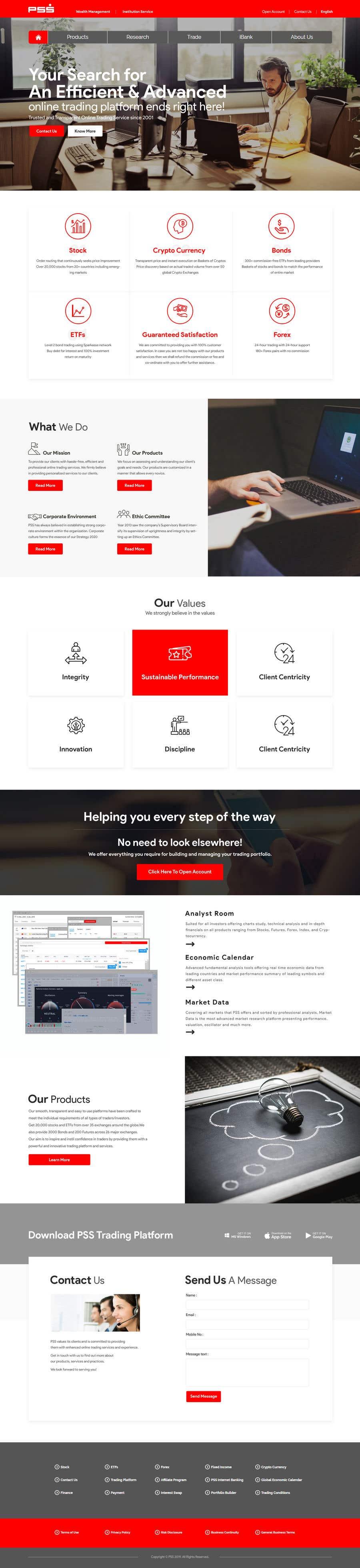 "Intrarea #18 pentru concursul ""Home page design for existing site"""